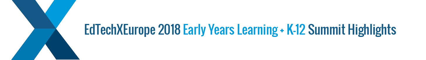 18 Recommended Journies - Early Years + K12 - Header
