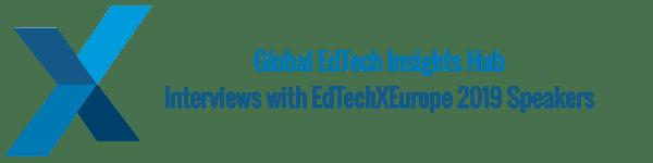 2019 EdTech Insights Hub Header - Individual Page Header