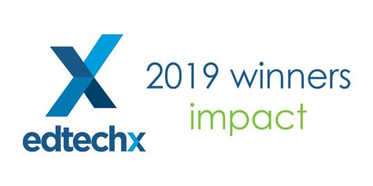 2019 winners impact
