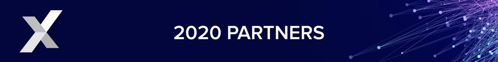 2020 Partner Banner - 1000 x 125