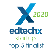 2020 startup top 5