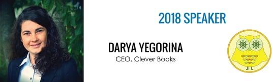 Clever Books - Darya