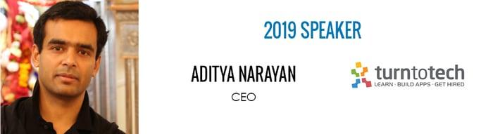 ET 19 - Insight Hub Aditya Narayan