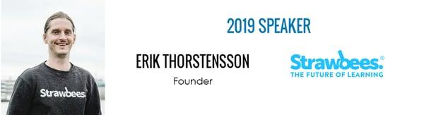 ET 19 - Insight Hub Erik Thorstenssonv1