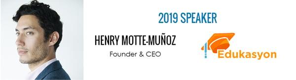 Henry Motte-Munoz