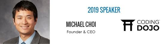 ET 19 - Insight Hub Michael Choi