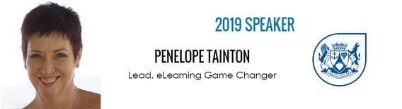 Insight Hub Penelope Tainton