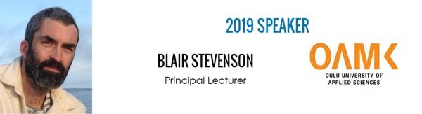 ET Insights 19 - Blair Stevenson