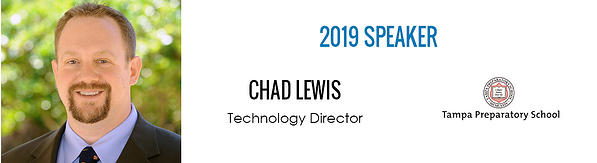 ET Insights 19 - Chad Lewis