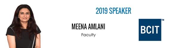 ET Insights 19 - Meena Amlani, BCIT