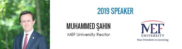 ET Insights 19 - Muhammed Sahin