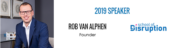 ET Insights 19 - Rob van alphen