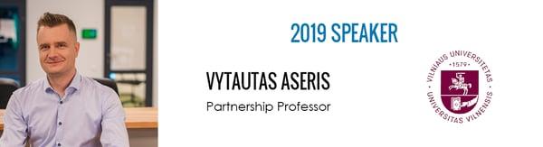 ET Insights 19 - Vytautas Aseris