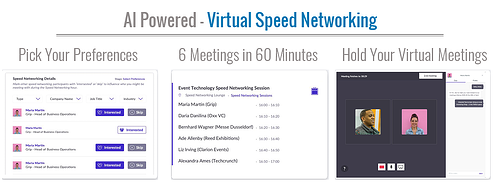 EdTechX Networking - Virtual Networkingv2