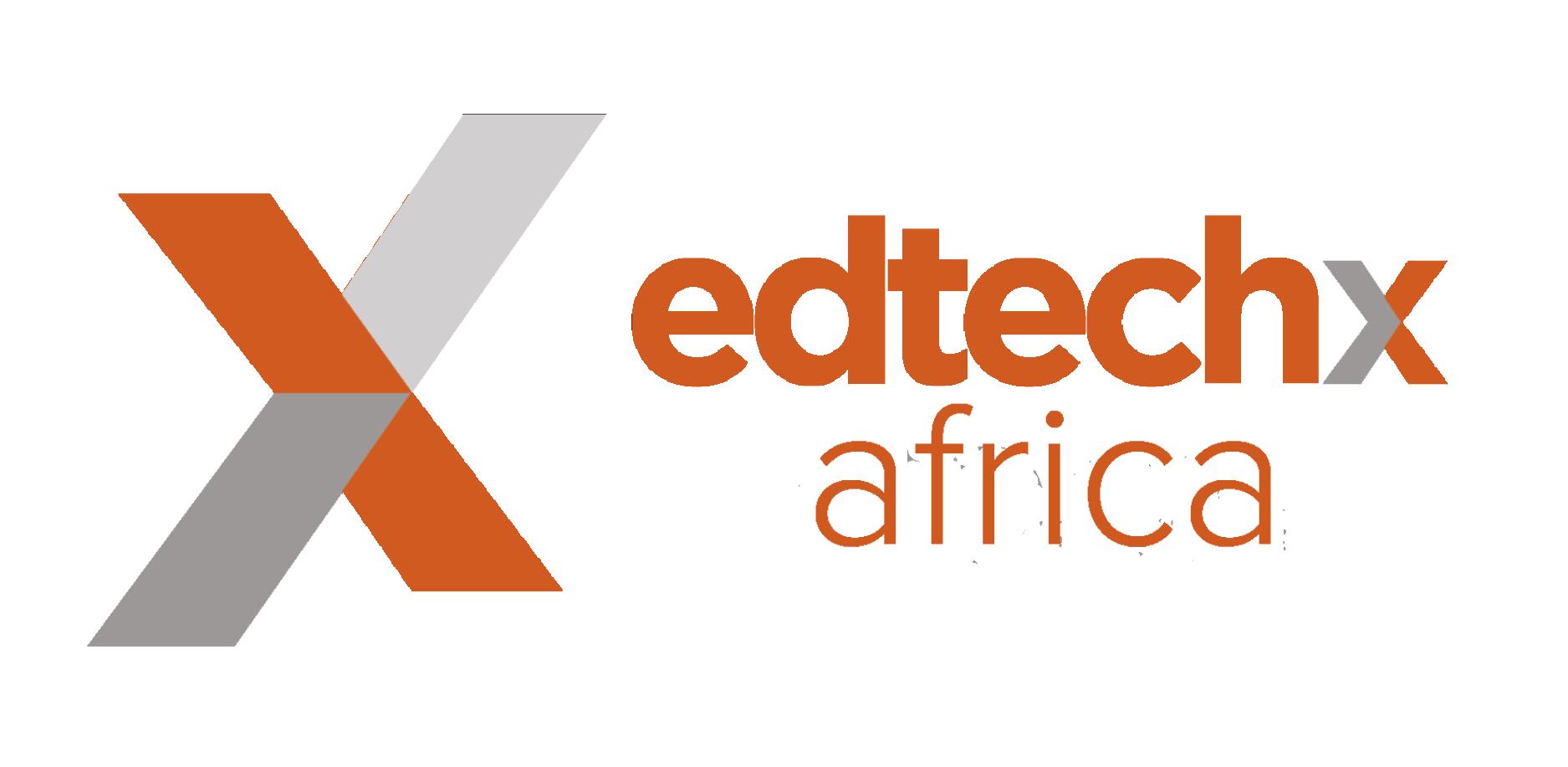 EdTechXAfrica - Horizontal