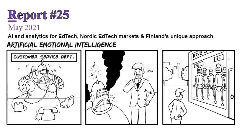 Header & Cartoon - May 21