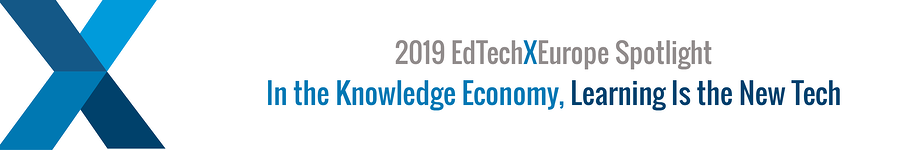 In the Knowlege Economy - Learning is the New Tech - Final