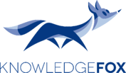 Knowledge Fox Logo