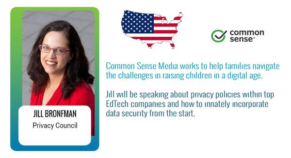 L Jill Bronfman Common Sense