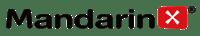 Mandarin X Logo