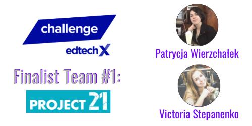 EdTechX Challenge - Website Assets
