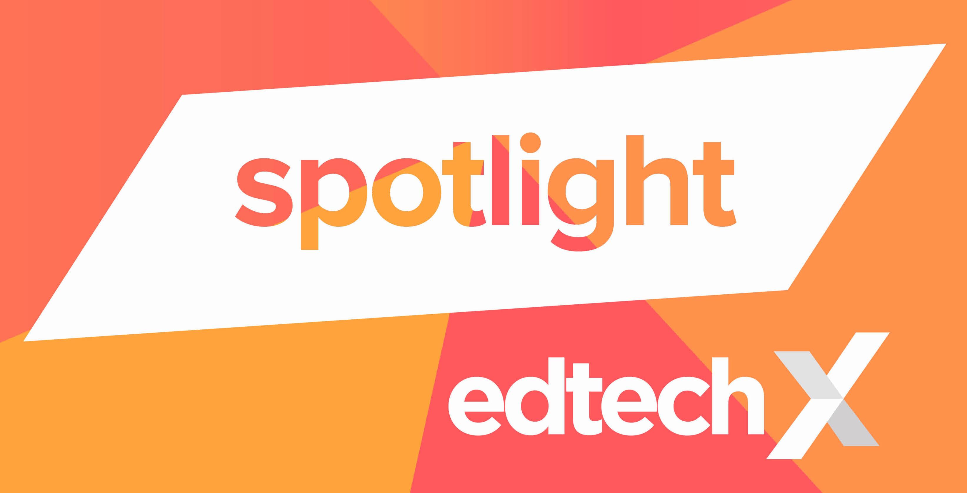 Orange - Spotlight for HS