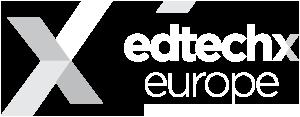 EdtechX Europe logo